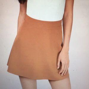 TOBI circle skirt M
